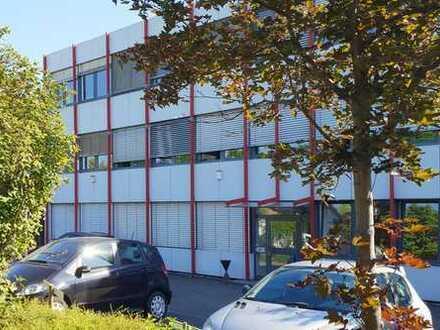 Attraktive Büroflächen in verkehrsgünstiger Lage von Düsseldorf-Hellerhof - PROVISIONSFREI