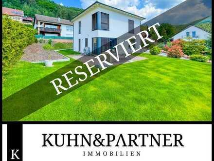 Südwestpfalz - Erfweiler | Stadtvilla mit großzügigen Räumlichkeiten und viel Potenzial