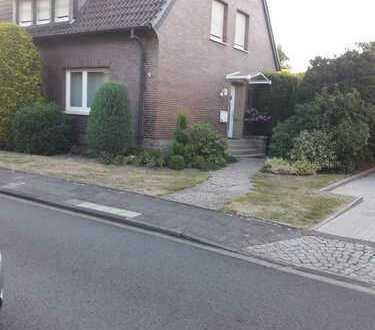 EFH in Werne/Stockum mit schönem Garten