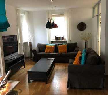 WG-Zimmer frei in der Regensburger Altstadt mit Donaublick - möbliert
