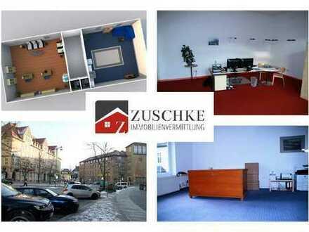 Bautzen Zentrum - Ihre neue Gewerbeeinheit wartet auf Ihre Geschäftsideen