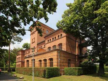 Galerie-Maisonette Wohnung über drei Ebenen mit großer Terrasse inkl. Tiefgarage - Jägervorstadt
