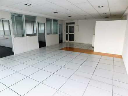 Modern und Hochwertige Büroflächen in Stuttgart Wangen zu Vermieten..