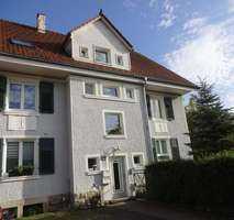 Renovierte 4-Zimmer-Dachgeschosswohnung mit Wintergarten und Einbauküche in Stühlingen