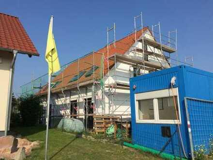 Schönes Haus mit fünf Zimmern in Mainz-Bingen (Kreis), Ockenheim