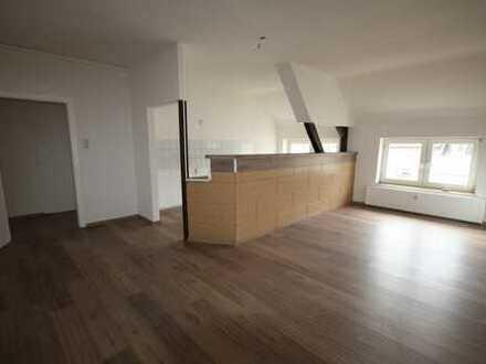 Geräumige 4-Zimmerwohnung im Herzen von Eschweiler!
