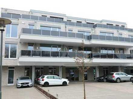 Fußgängerzone Mühlenstraße - Neuerstellte Gewerbefläche mit bis zu 265 m² Nfl. und Pkw-Stellplätzen