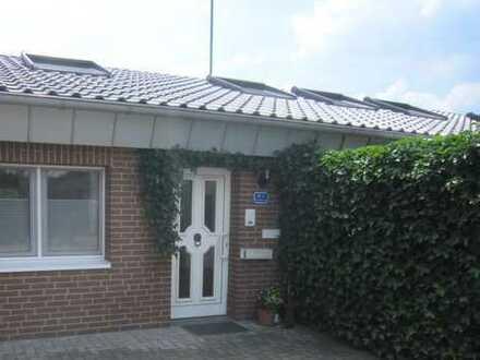 Ruhige EG-Wohnung mit großer Terrasse in Sonsbeck