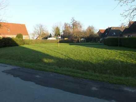 Grundstück in TOP Lage in Wirdum