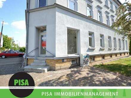 I Ladengeschäft in Großzoscher I Laden + 2sep. Räume I Renovierungsleistungen nach Absprache mgl. I