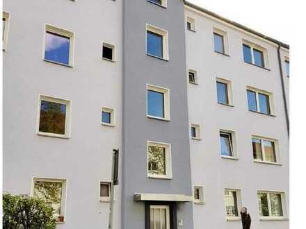 Hübsche 2-Raum-Wohnung mit Balkon in Linden-Süd