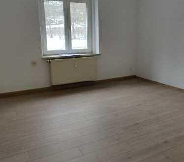 !! 1 MONAT KALTMIETFREI !! Neu renovierte 2 Zimmer Wohnung im EG und herrlichem Ausblick