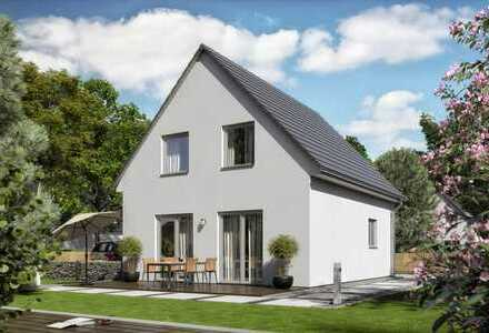 Raus aus der Miete - Rein ins eigene Haus und glücklich werden im eigenen Zuhause in Wusterwitz