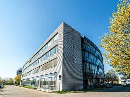 """""""BAUMÜLLER & CO."""" zum KAUF - ca. 7.500 qm flexible Gewerbeflächen - gute Anbindung"""