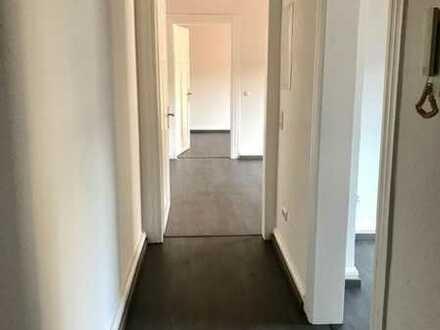 Modernisierte 2 Zimmer Altbauwohnung in Duisburg-Homberg