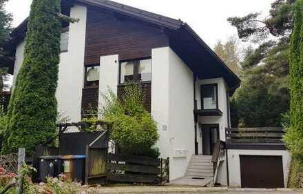 STARNBERGERSEE Mehrparteienhaus- Renditeobjekt samt Ferienwohnung