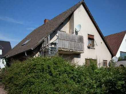 Brutales Schnäppchen in Edenkoben * Dachgeschoss zum Renovieren
