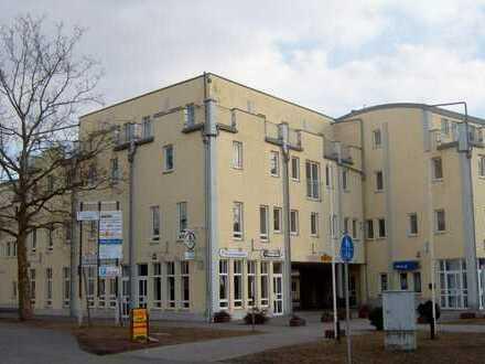 Schöne geräumige 2-Zimmer-Wohnung in 06772 Gräfenhainichen OT Zschornewitz