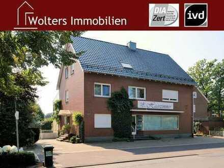 Gepflegtes Wohn- und Geschäftshaus im Zentrum von Friedrichsdorf!