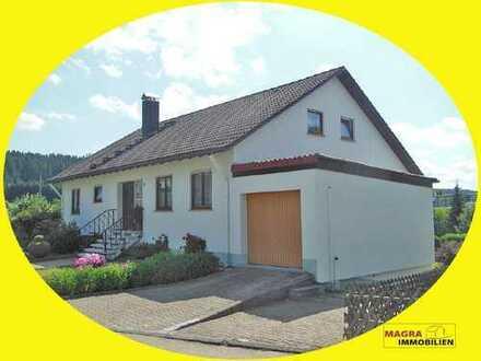 St. Georgen-Peterzell / Geräumig, gediegen, großartig!!! Einfamilienhaus