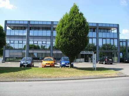 Exklusive Bürofläche in frequentierter Geschäftslage