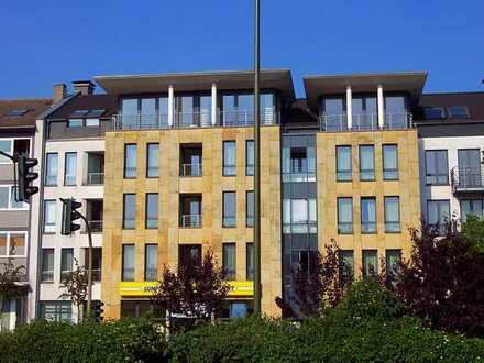 Exklusive Penthouse-Senioren-Wohnung (60 m²) in zentralster Lage von Dorsten!