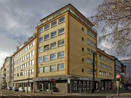 Lukrative Investition in zwei sichere Gewerbeeinheiten in Düsseldorf