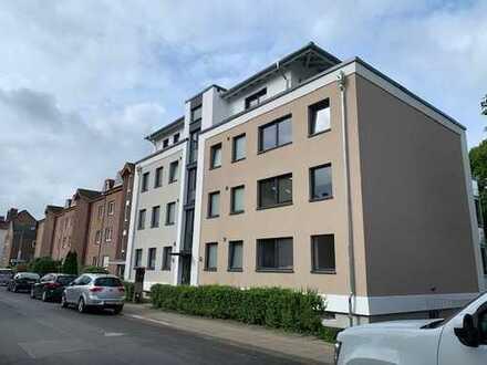 Helle Wohnung in Bielefeld Mitte mit Aufzug