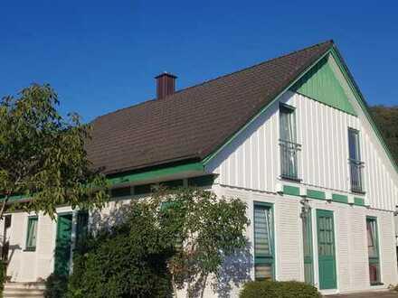 Wohnen und Arbeiten - schönes Einfamilienhaus in Annweiler