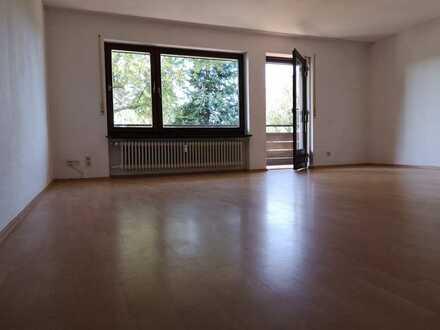 Ein Zimmer Wohnung in Bad Herrenalb - Neusatz