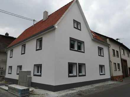 Top saniertes 2 Familien Wohnhaus in Ranstadt/Dauernheim zu verkaufen