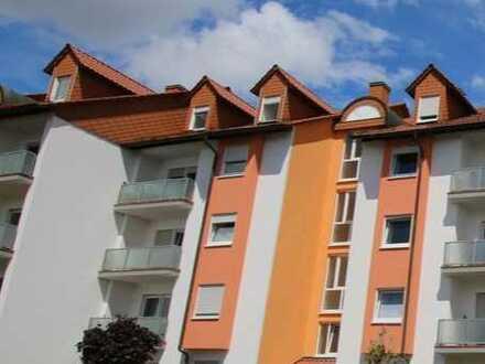 Stilvolle 1-Zimmer-Wohnung mit Pantryküche in Germersheim
