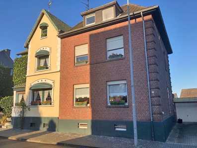 2 Häuser in Stadtlage die eine wirtschaftliche Einheit bilden, in 41812 Erkelenz