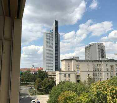 Nähe Gewandhaus und Roßplatz: 4-Zi.Penthouse: Zweitbezug mit super Ausstattung