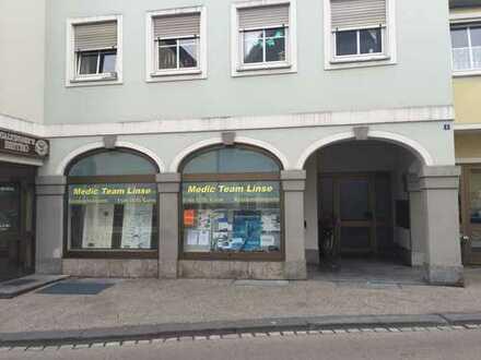 Büro-Ladengeschäft in Memmingen