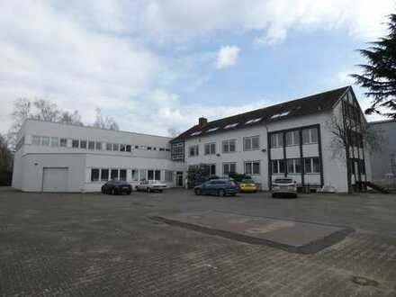 Lukratives Business Center im Herzen von Dormagen