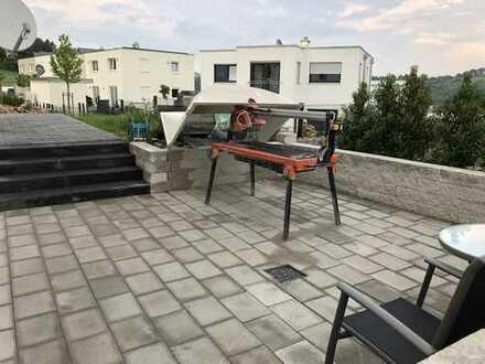 Schöne zwei Zimmer Neubau Wohnung in Eichstätt Rebdorf Marienstein