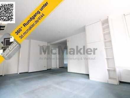 1a-City-Lage: Exklusive Gewerberäume an der Rheingalerie