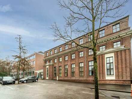 Repräsentative Büroflächen im Ostviertel | optimale Anbindung | Stellplätze vorhanden