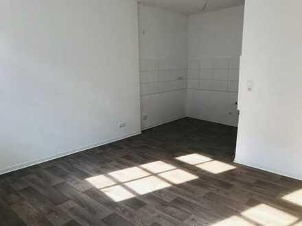 ✨ WIR RENOVIEREN FÜR SIE ✨: Tolle 2-Zimmer Wohnung in der Stadtmitte!