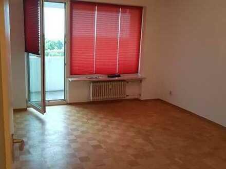 1 Zimmer Wohnung in Fürth Hardhöhe (Nähe Siemens)