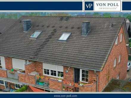 Großzügige 5- Zimmer Maisonette Wohnung Weilerswist Groß-Vernich