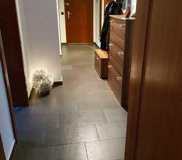 Vollständig renovierte 3-Zimmer-Wohnung mit Balkon und EBK in Murrhardt
