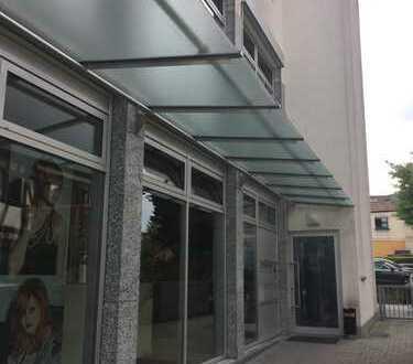 Beste Lage, mitten in Sindelfingen - Büro mit 2 Räumen direkt am Wettbachplatz