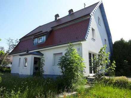 Großzügiges Wohnhaus mit Stil zu verkaufen