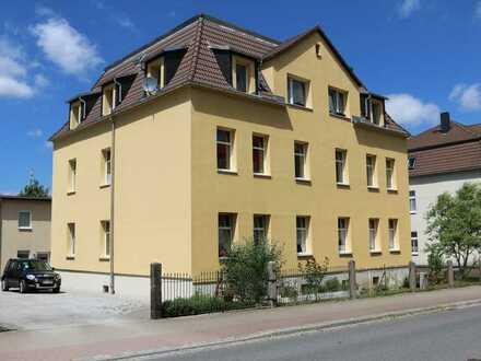 Günstige, gepflegte 3-Zimmer-DG-Wohnung in Bischofswerda