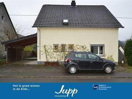 Gemütliches Wohnhaus mit Terrasse und Carport Birresborn (16)