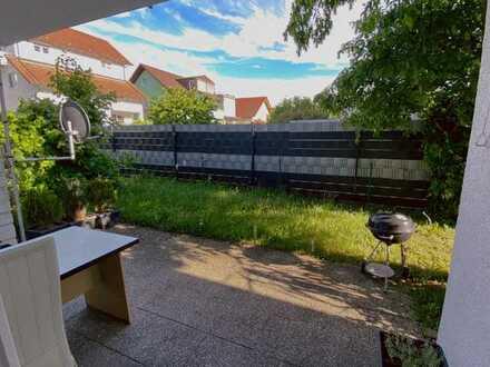 Exklusive 2-Zimmer-Wohnung in Graben-Neudorf