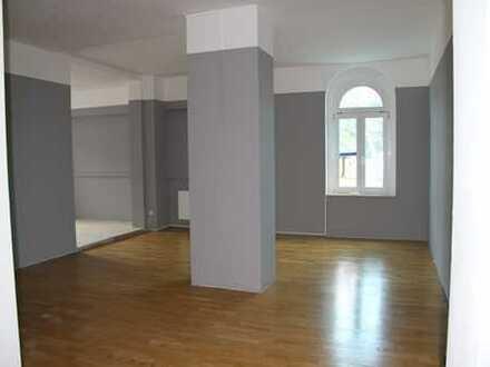 Großes Büro/Ladenlokal/Praxis mit Lagerräumen im schönen Paulusviertel