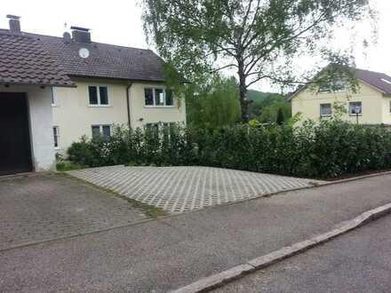 1 Parkplatz frei! Hebelweg/ Markgrafenstraße! Badenweiler!